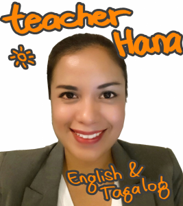 Teacher Hana